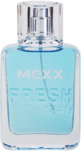 Mexx Fresh Man Eau de Toilette für Herren 50 ml