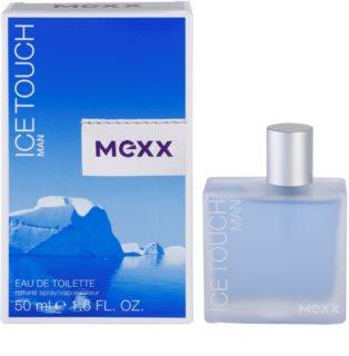 Mexx Ice Touch Man 2014 Eau de Toilette für Herren 50 ml