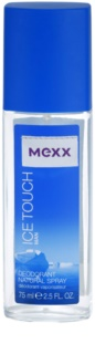 Mexx Ice Touch Man Ice Touch Man (2014) Perfume Deodorant for Men 75 ml