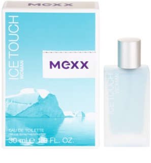 Mexx Ice Touch Woman 2014 Eau de Toilette für Damen 30 ml