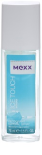 Mexx Ice Touch Woman dezodorans u spreju za žene 75 ml
