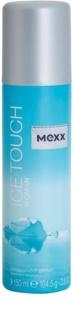 Mexx Ice Touch Woman 2014 Deo-Spray für Damen 150 ml