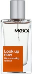 Mexx Look Up Now For Her woda toaletowa dla kobiet 30 ml