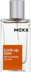 Mexx Look up Now for Her Eau de Toilette for Women 30 ml