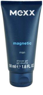 Mexx Magnetic Man gel de dus pentru barbati 50 ml