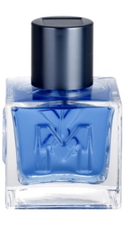 Mexx Man New Look loción after shave para hombre 50 ml