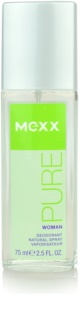 Mexx Pure for Woman dezodorant z atomizerem dla kobiet 75 ml