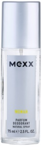 Mexx Woman Perfume Deodorant for Women 75 ml