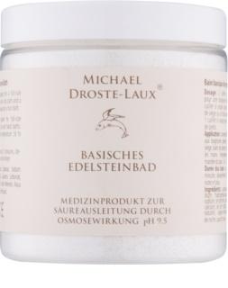 Michael Droste-Laux Basiches Naturkosmetik bain alcalin pH 9,0 - 9,5