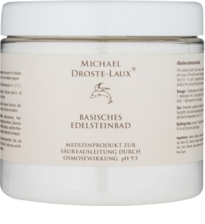 Michael Droste-Laux Basiches Naturkosmetik banho alcalino pH 9,0 - 9,5