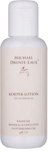Michael Droste-Laux Basiches Naturkosmetik leite corporal