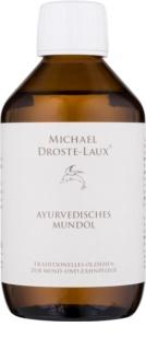 Michael Droste-Laux Basiches Naturkosmetik razstrupljevalno ustno olje