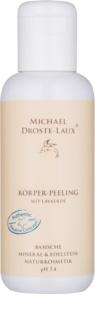 Michael Droste-Laux Basiches Naturkosmetik пилинг за тяло
