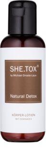 Michael Droste-Laux SHE.TOX Body Lotion