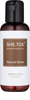 Michael Droste-Laux SHE.TOX Body Lotion