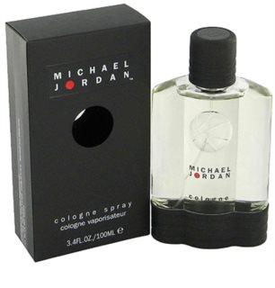 Michael Jordan Michael Jordan Eau de Cologne voor Mannen 100 ml