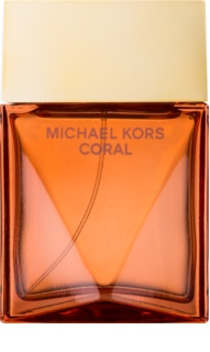 Michael Kors Coral Eau de Parfum voor Vrouwen  100 ml