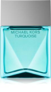 Michael Kors Turquoise Eau de Parfum voor Vrouwen  50 ml