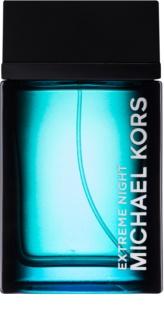 Michael Kors Extreme Night Eau de Toilette voor Mannen 120 ml