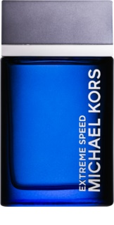 Michael Kors Extreme Speed Eau de Toilette voor Mannen 120 ml