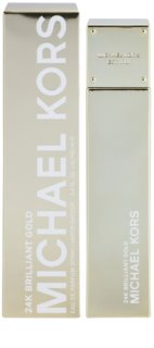 Michael Kors 24K Brilliant Gold Eau de Parfum für Damen 100 ml