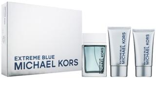 Michael Kors Extreme Blue Geschenkset I.
