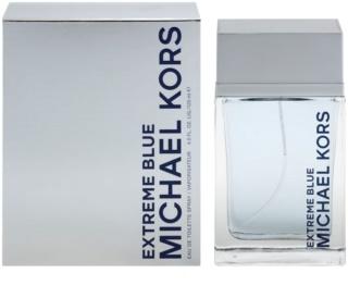 Michael Kors Extreme Blue toaletna voda za muškarce 120 ml