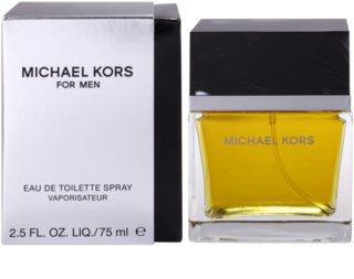 Michael Kors Michael For Men Eau de Toilette voor Mannen 75 ml