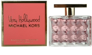 Michael Kors Very Hollywood Eau de Parfum für Damen 100 ml