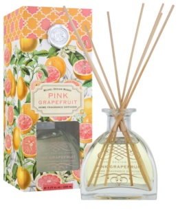 Michel Design Works Pink Grapefruit Aroma Diffuser With Refill 230 ml