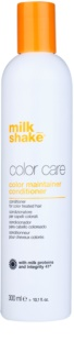 Milk Shake Color Care acondicionador nutritivo para cabello teñido