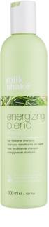 Milk Shake Energizing Blend energizující šampon pro jemné, řídnoucí a křehké vlasy