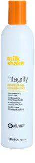 Milk Shake Integrity Diepe Voedende Conditioner  voor Alle Haartypen