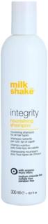 Milk Shake Integrity Shampoo mit ernährender Wirkung für alle Haartypen