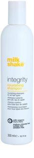 Milk Shake Integrity vyživující šampon pro všechny typy vlasů