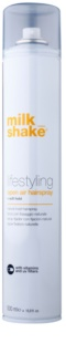 Milk Shake Lifestyling Haarspray mit Vitaminen
