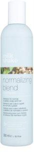 Milk Shake Normalizing Blend Shampoo für normales bis fettiges Haar