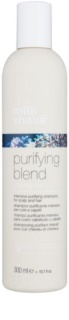 Milk Shake Purifying Blend Purifying Shampoo Against Dandruff