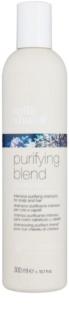 Milk Shake Purifying Blend champô de limpeza anti-caspa