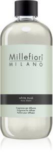 Millefiori Natural White Musk Refill for aroma diffusers 500 ml