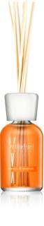 Millefiori Natural Mango & Papaya aroma difuzér s náplní 250 ml