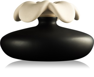 Millefiori Air Design Flower Diffusor Large aroma difuzor fara rezerva    (Black)