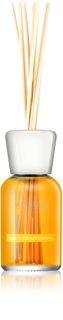 Millefiori Natural Legni e Fiori d'Arancio aroma diffuser mit füllung