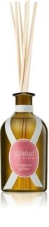 Millefiori Via Brera Tangerine Garden aroma difuzer s punjenjem 250 ml