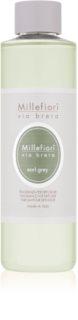 Millefiori Via Brera Earl Grey náplň do aróma difuzérov 250 ml