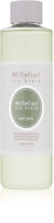 Millefiori Via Brera Earl Grey Refill for aroma diffusers 250 ml