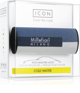 Millefiori Icon Cold Water illat autóba Textile Geometric