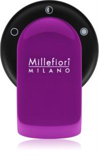 Millefiori GO Sandalo Bergamotto mirisi za auto   Viola