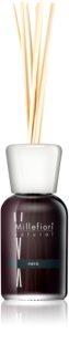 Millefiori Natural Nero aroma difuzor s polnilom 500 ml