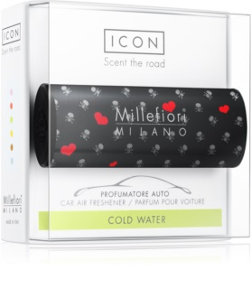 Millefiori Icon Cold Water aроматизатор за автомобил   Cuori & Fuori